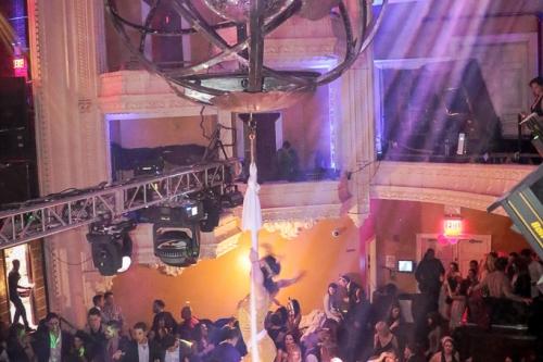 NYE 2015 - Liberty Theatre