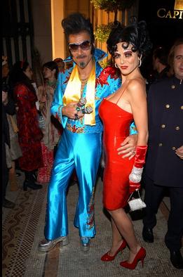 best halloween party outfit heidi klum 3