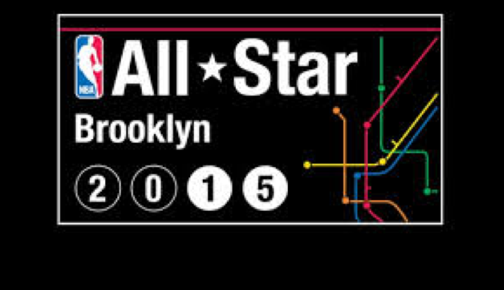 NBA All Star Weekend NYC ~ The Parties