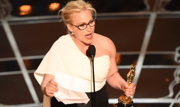 The Oscars 2015 ~ Who Won And For What ??