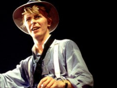 Bowie ~ Style Icon
