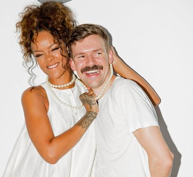 Rihanna's Favourite Designers at MADE Fashion Week New York