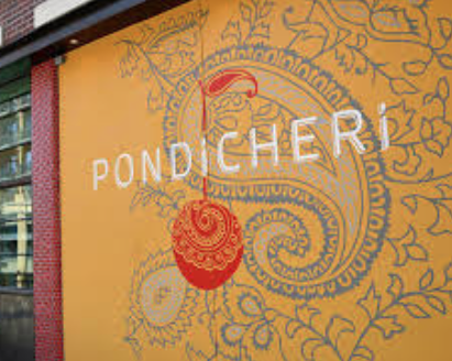 Pondicheri Opens In NYC