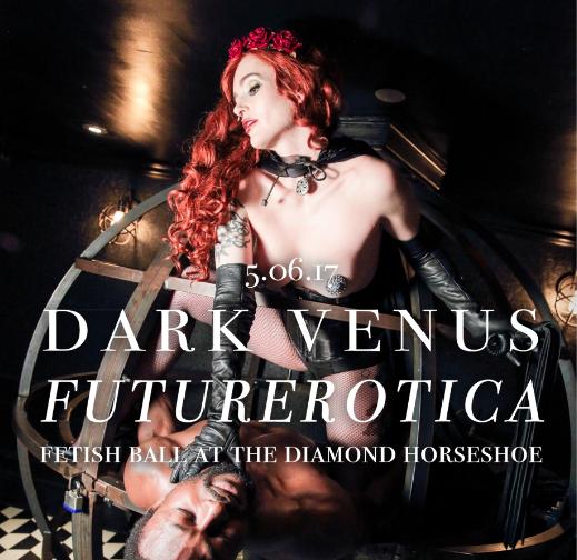 Dark Venus at the Diamond Horseshoe