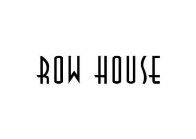 Row House Harlem