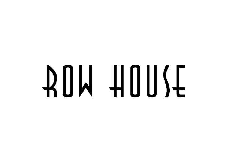 Row House Harlem