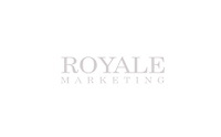 Royale Marketing Mobile Logo