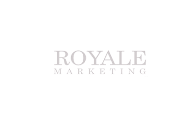 Royale Marketing Retina Logo