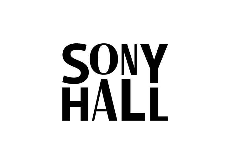 Sony Hall